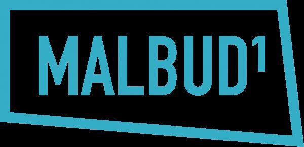Malbud_logotyp